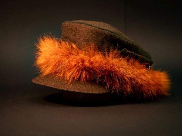 Hutband Fuchs